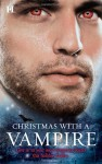 Christmas with a Vampire - Merline Lovelace, Lori Devoti, Linda Winstead Jones, Lisa Childs, Bonnie Vanak