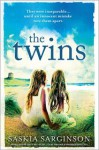 The Twins (Audio) - Saskia Sarginson
