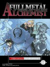 "Fullmetal Alchemist #14 - Hiromu Arakawa, Paweł ""Rep"" Dybała"