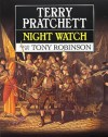 Night Watch: (Discworld Novel 29) - Terry Pratchett
