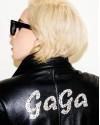 Lady Gaga - Terry Richardson, Lady Gaga