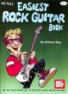 Easiest Rock Guitar Book - William Bay