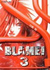 Blame Vol. 3 (Blame) (In Japanese) - Tsutomu Nihei