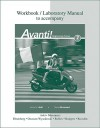 Workbook/Laboratory Manual T/A Avanti - Janice Aski, Diane Musumeci