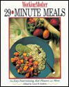 29 Minute Meals - Working Mother