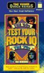 Test Your Rock IQ--The 60's and 70's - Ira Robbins