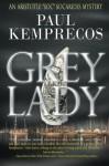 "Grey Lady (Aristotle ""Soc"" Socarides) - Paul Kemprecos"