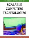 Handbook of Research on Scalable Computing Technologies - Kuan-Ching Li
