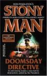 Doomsday Directive - Don Pendleton