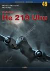 Heinkel He 219 UHU vol. I - Marek Murawski