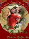 Midnight Mistletoe - Christine DePetrillo