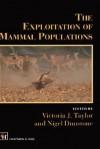 Exploitation of Mammal Populations - Victoria J. Taylor, N. Dunstone