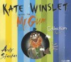 The Mr. Gum Collection: Part One: Four Wacky Adventures Narrated by Kate Winslet - Andy Stanton, Kate Winslet