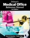 Delmar's Medical Office Reference Manual - Doris D. Humphrey