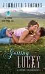 Getting Lucky - Jennifer Seasons