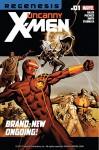 Uncanny X-Men (2011-2012) #1 - Kieron Gillen, Kieron Gillen, Cam Smith, Frank D'Armata, Carlos Pacheco