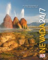 Nevada 24/7 - Rick Smolan, David Elliot Cohen