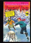 Fright Time #10: Creatures From the Ice, Dead End Drive-In, Strange Exchange - Eve Marko, T. W. Ayers, Roy Nemerson