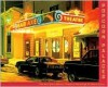 Popcorn Palaces: The Art Deco Movie Theater Paintings of Davis Cone - Michael Kinerk, Dennis Wilhelm