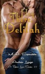 Hey There, Delilah - M.D. Saperstein, Andria Large, Megan Hershenson