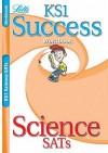 Science SATs: KS1: Workbook (Success) - Paul Broadbent, Lynn Huggins-Cooper