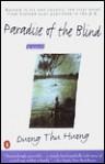 Paradise of the Blind: A novel - Dương Thu Hương, Dương Thu Hương