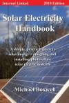 Solar Electricity Handbook - Michael Boxwell