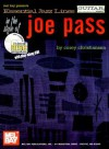 Essential Jazz Lines in the Style of Joe Pass [With CD] - Corey Christiansen
