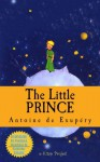 The Little Prince: [Illustrated Edition] - Antoine de Saint Exupery, Murat Ukray, Katherine Woods