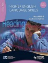 English Language Skills for Higher English (Higher Grade) - Andrew Ralston, Margaret Firth