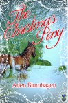 The Christmas Pony - Arlen Blumhagen
