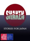 Shaken: Stories for Japan - Jeri Westerson
