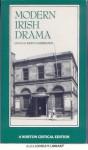 Modern Irish Drama (Norton Critical Editions) - John P. Harrington, Jan L. Harrington