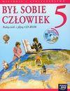 Był sobie człowiek 5 Podręcznik z płytą CD Historia i społeczeństwo - Aleksander Pawlicki, Wojciech Widłak