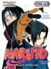 Naruto t. 25 - Itachi i Sasuke - Masashi Kishimoto