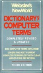 Webster's New World Dictionary of Computer Terms - Webster's