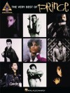 The Very Best of Prince Songbook (Guitar Recorded Versions) - Prince