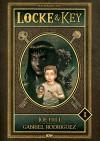 Locke & Key Master Edition Volume 1 - Joe Hill, Gabriel Rodriguez