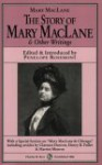 The Story of Mary Maclane & Other Writings - Penelope Rosemont
