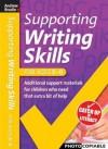 Supporting Writing Skills 5 6 - Andrew Brodie, Judy Richardson