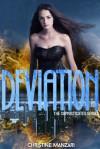 Deviation - Christine Manzari
