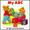 My Big Little Fat Book: My ABC - Lorna Read, Angela Kincaid