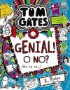 Tom Gates Genial o no? (Nol lo sé) (Spanish Edition) - Liz Pichon, Bruño