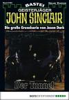 John Sinclair - Folge 0783: Der Tunnel - Jason Dark