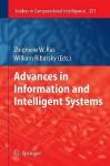 Advances in Information and Intelligent Systems - Zbigniew W. Raś, William Ribarsky