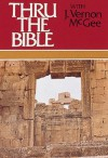 Thru the Bible Commentary Vol. 20: Poetry (Proverbs) - Vernon McGee
