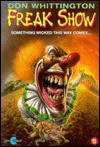 Freak Show - Don Whittington