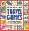 The Usborne Book Of Travel Games - Tony Potter, Moira Butterfield