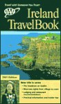 AAA 2001 Ireland Travelbook - The American Automobile Association, Susan Poole