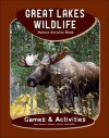 Great Lakes Wildlife Nature Activity Book - James Kavanagh, Raymond Leung